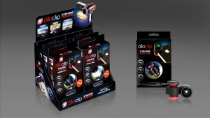 olloclip retail counter display